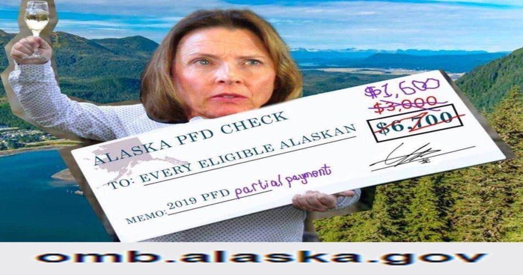 Alaska's 2020 State Budget & Capital Budget